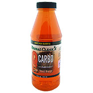Herbal Clean  QCarbo Easy Cleanser. Sweet Orange flavor.