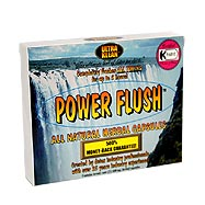 Power Flush Capsules from Ultra Klean